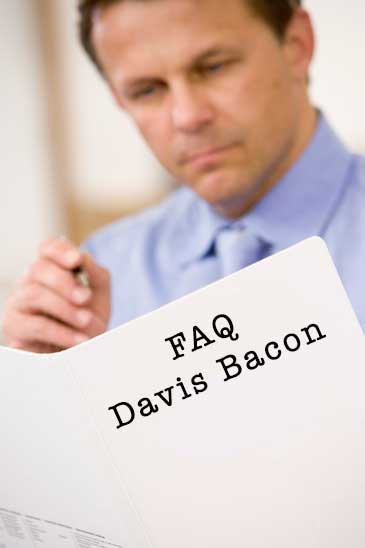Three Davis Bacon Pension Plan Facts to Keep in Mind