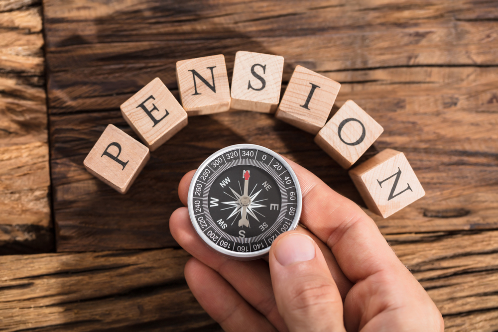 What are Prevailing Wage Pension Plans?